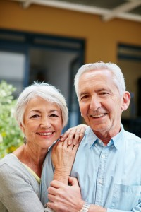See your North Raleigh dentist to take care of aging teeth.